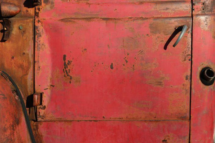 m25 - door panel