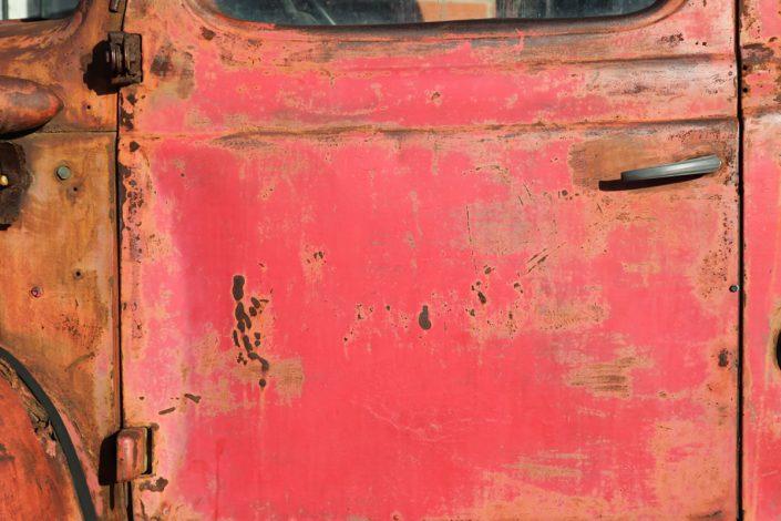 m26 - door panel