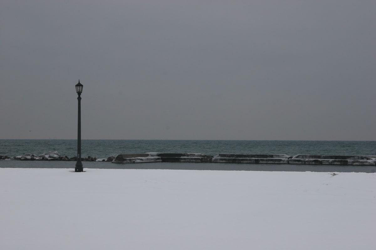 pl01 - waterfront, Toronto