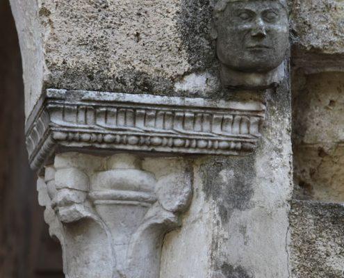 pl14 - cloister, Revallo